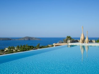 8 bedroom Villa in Ellinika, Crete, Greece : ref 5364772