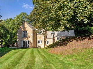 5 bedroom Villa in Upper Slaughter, England, United Kingdom : ref 5364721