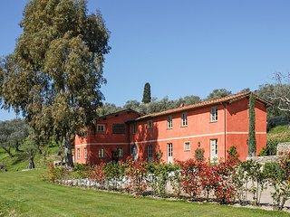 5 bedroom Villa in Piano di Conca, Tuscany, Italy : ref 5364743