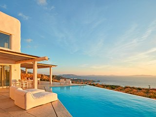 4 bedroom Villa in Agios Stefanos, South Aegean, Greece : ref 5364732