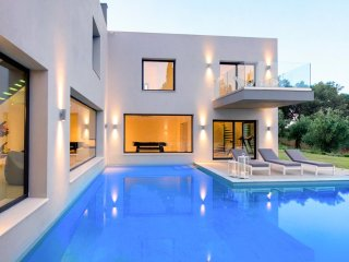 4 bedroom Villa in Kastania, Ionian Islands, Greece : ref 5364685