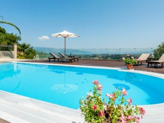 5 bedroom Villa in Mpastouni, Ionian Islands, Greece : ref 5364682