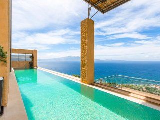 2 bedroom Villa in Ravdoucha, Crete, Greece : ref 5364649