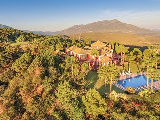 7 bedroom Villa in Benahavis, Andalusia, Spain : ref 5364648
