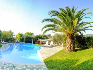 5 bedroom Villa in Agia Triada, Ionian Islands, Greece : ref 5364696