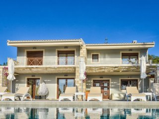 5 bedroom Villa in Karniaris, Ionian Islands, Greece : ref 5364676