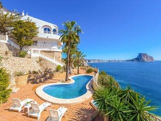6 bedroom Villa in la Canuta, Valencia, Spain : ref 5364661