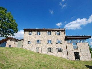4 bedroom Villa in Casa San Giacomo, Emilia-Romagna, Italy : ref 5345697