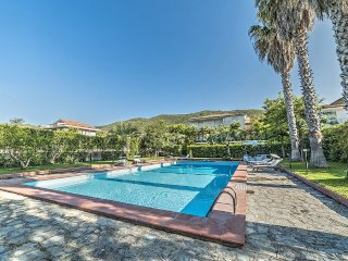 5 bedroom Villa in Camella, Campania, Italy - 5345598