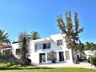 3 bedroom Villa in Sant Rafel, Balearic Islands, Spain : ref 5341378