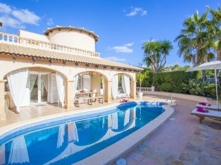 CASA BEL - Villa for 6 people in Son Serra de Marina
