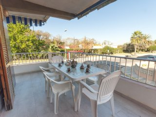 COTTON - Apartment for 5 people in Playa de Oliva