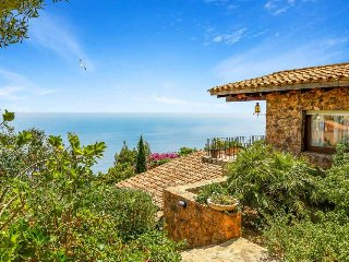 3 bedroom Villa in Aiguablava, Catalonia, Spain : ref 5334696