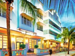 Hilton Grand Vacations Club At Mcalpin – Ocean Plaza: 1-BR, Sleep 4, Kitchen