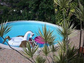 Kazayo - Villa 3 chambres avec piscine