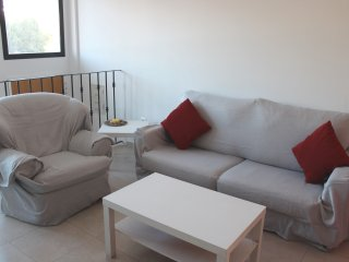 Perfect apartment in the beautiful village of Villalonga