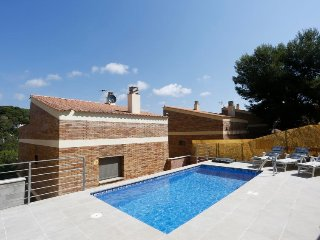 5 bedroom Villa in Torredembarra, Catalonia, Spain : ref 5312510