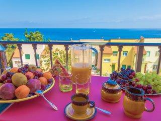 4 bedroom Villa in Costarainera, Liguria, Italy : ref 5312421