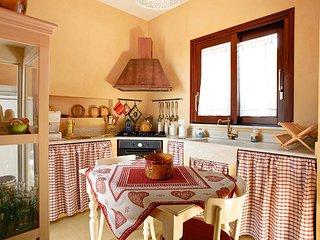 3 bedroom Villa in Tonnara di Bonagia, Sicily, Italy : ref 5312377