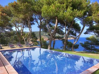 5 bedroom Villa in Tamariu, Catalonia, Spain : ref 5311797