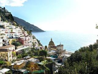 4 bedroom Villa in Positano, Campania, Italy : ref 5311563