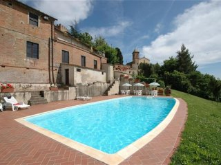 5 bedroom Villa in Palaia, Tuscany, Italy : ref 5311447