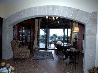 5 bedroom Villa in Paceco, Sicily, Italy : ref 5311575