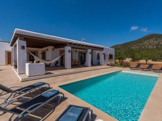 3 bedroom Villa in San Jose, Balearic Islands, Spain : ref 5310884