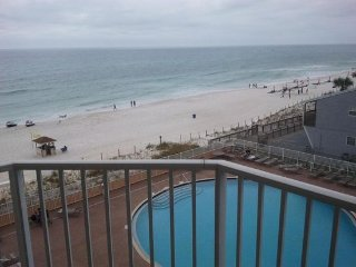 SUPER SBIRD RATE MARCH , TIDEWATER RESORT, 2BR, 2 BATH, GREAT POOLS/LOCATION,