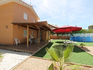 5 bedroom Villa in Sesena Nuevo, Castille-La Mancha, Spain : ref 5312050