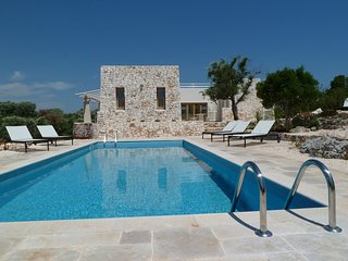 4 bedroom Villa in Carovigno, Apulia, Italy : ref 5310607