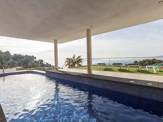 5 bedroom Villa in Altea, Valencia, Spain : ref 5311108
