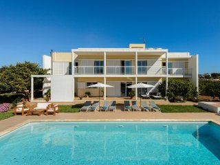 5 bedroom Villa in Santa Eularia des Riu, Balearic Islands, Spain : ref 5310594