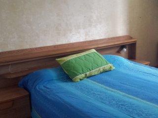 chambre confortable chez l'habitant, le prix est pour une chambre.