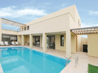 Stunning home in Rethymno Crete w/ WiFi and 4 Bedrooms