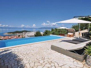 Villa met adembenemend uitzicht