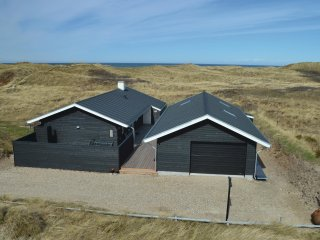 Awesome home in Skagen w/ WiFi and 4 Bedrooms (A01935)