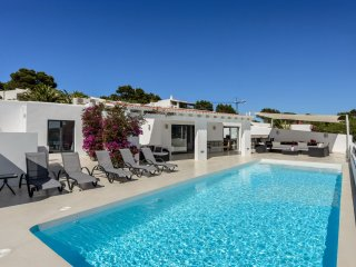 5 bedroom Villa in San Jose, Balearic Islands, Spain : ref 5295579