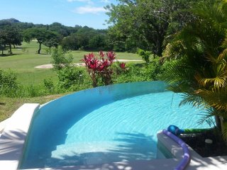 Casa De Golf Villa ,Playa Conchal, on Westin's 5 star Reserva Conchal,Costa Rica