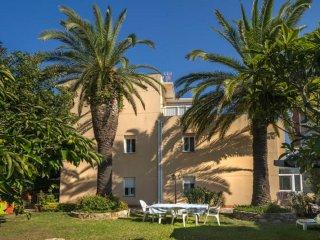 Apartamento Las Palmeras  en S'Agaro / San Feliu de Guixols