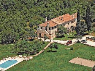 Prachtig vakantiehuis met talrijke recreatieve mogelijkheden (CIL600)