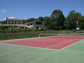 6 bedroom Villa in Montouliers, Occitania, France : ref 5269691