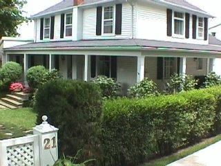 Historical Home circa 1830s