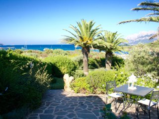3 bedroom Villa in Costa Coralina, Sardinia, Italy : ref 5252003