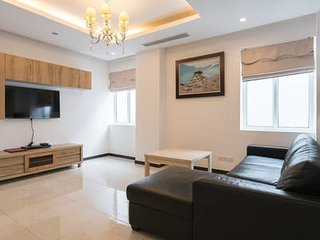 IDC Serviced apartment - Central Hanoi