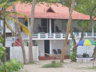 Marari Praise Beach front Homestay
