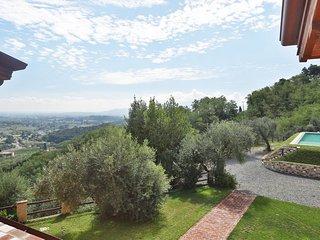 5 bedroom Villa in Ponte della Maddalena, Tuscany, Italy : ref 5251967