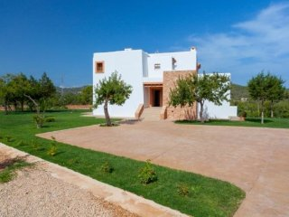 4 bedroom Villa in Ses Paisses, Balearic Islands, Spain : ref 5251909