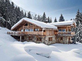 5 bedroom Villa in Chamonix, Auvergne-Rhone-Alpes, France : ref 5247235