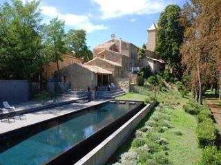 11 bedroom Villa in Lieuran-les-Beziers, Occitania, France : ref 5247220